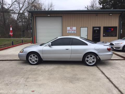 Acura CL For Sale In Ronan MT Carsforsalecom - 2003 acura cl type s for sale