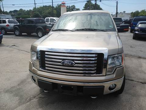 Cars For Sale In Virginia >> 2012 Ford F 150 For Sale In Virginia Beach Va