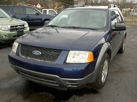 2005 Ford Freestyle for sale in Detroit, MI