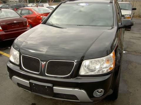 2007 Pontiac Torrent for sale in Detroit, MI