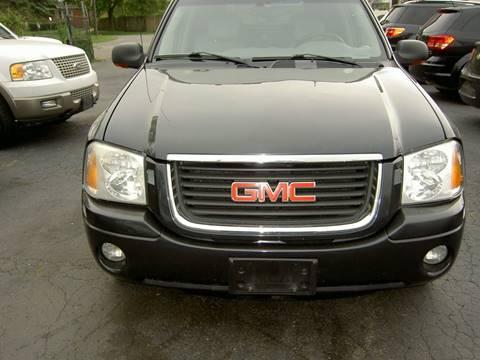 2005 GMC Envoy XUV for sale in Detroit, MI