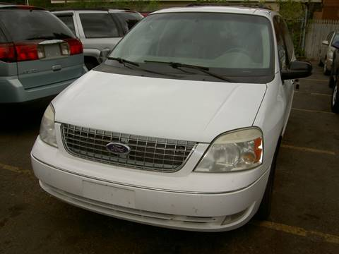 2006 Ford Freestar for sale in Detroit, MI