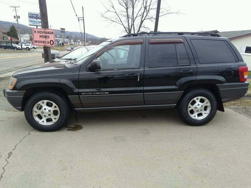 Attractive 2001 Jeep Grand Cherokee For Sale At Stonecreek Auto Sales In New  Philadelphia OH