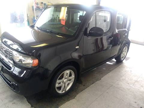 Nissan Cube For Sale In Frankfort Il Carsforsale