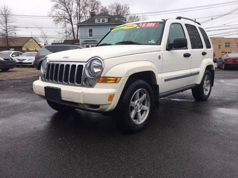 used 2006 jeep liberty for sale in new jersey. Black Bedroom Furniture Sets. Home Design Ideas