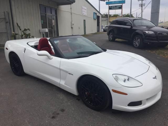2005 Corvette For Sale >> 2005 Chevrolet Corvette In Tampa Fl Prestige Automotive Clearance