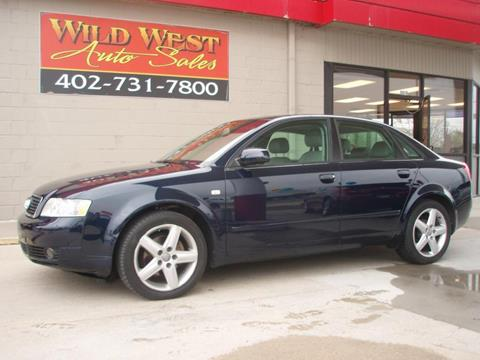 Used Audi A6 for Sale in Omaha, NE   Edmunds