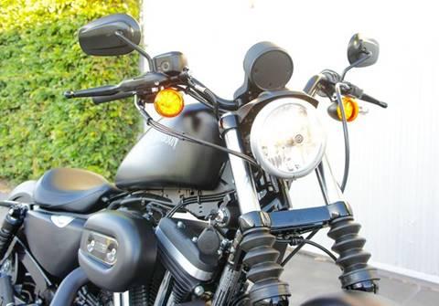 2015 Harley-Davidson IRON 883 XL