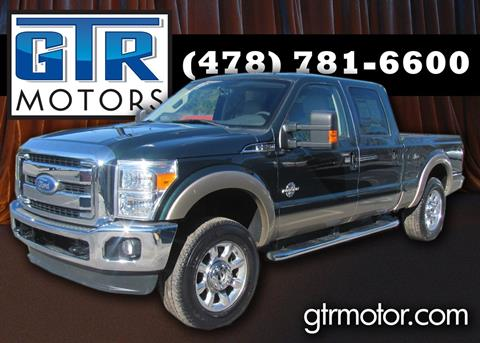 Ford F Super Duty For Sale In Macon GA Carsforsalecom - Ford macon ga