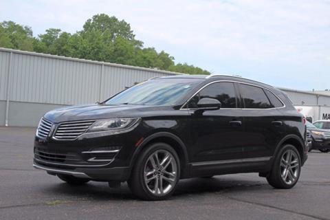 Lincoln Mkc For Sale >> Lincoln Mkc For Sale Carsforsale Com