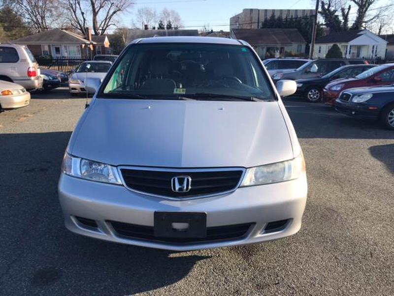 2003 Honda Odyssey For Sale At Super Auto Sales U0026 Services In  Fredericksburg VA