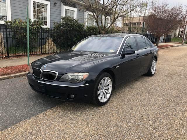 2008 BMW 7 Series For Sale At Super Auto Sales U0026 Services In Fredericksburg  VA