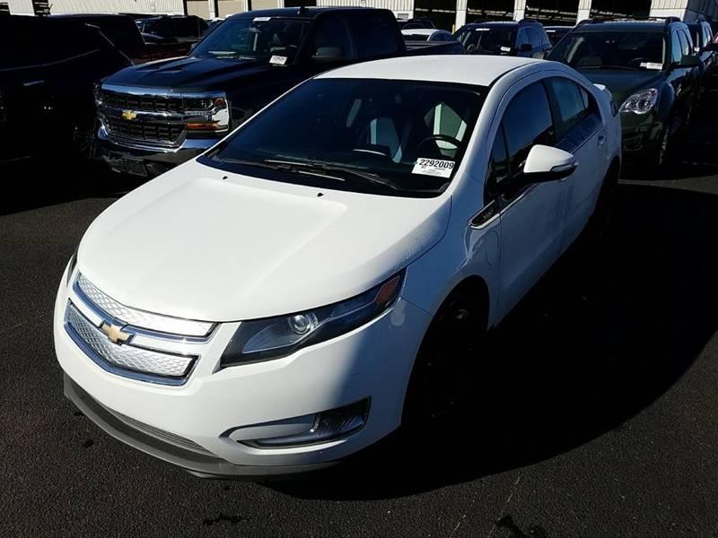 hatchback for volt sale hybrid fwd chevrolet used