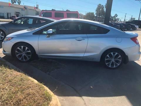 Honda for sale in corpus christi tx for Budget motors corpus christi