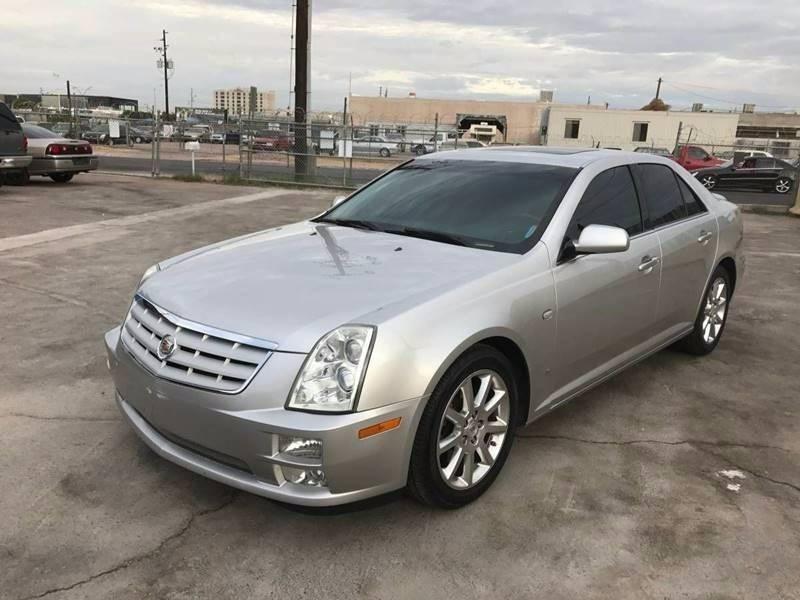 2007 Cadillac STS V6 In Phoenix, AZ - GoodRide LLC