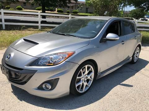 2010 Mazda MAZDASPEED3 for sale in Jacksonville, AR