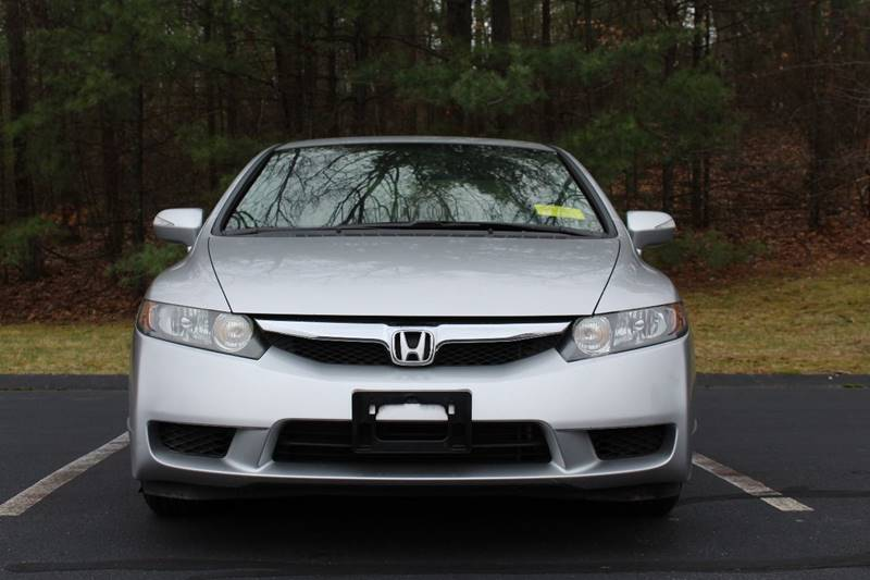 2010 Honda Civic For Sale At S U0026 D Auto Sales Inc In Maynard MA
