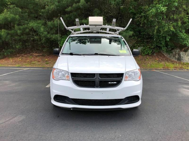 2014 RAM C/V For Sale At S U0026 D Auto Sales Inc In Maynard