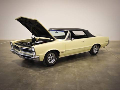 1965 Pontiac GTO for sale in Beverly Hills, CA