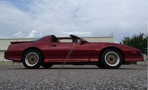 1989 Pontiac Firebird for sale in Beverly Hills, CA