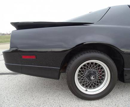 1986 Pontiac Trans Am for sale in Beverly Hills, CA