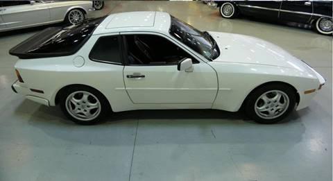 1988 Porsche 944 for sale in Beverly Hills, CA