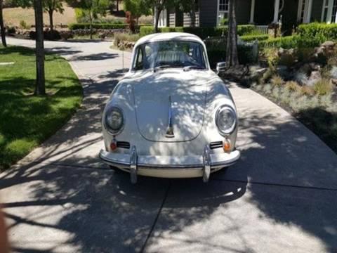 1963 Porsche 356 Speedster for sale in Beverly Hills, CA