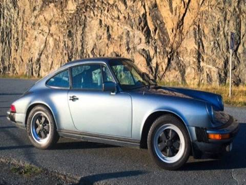 1983 Porsche 911 for sale in Beverly Hills, CA