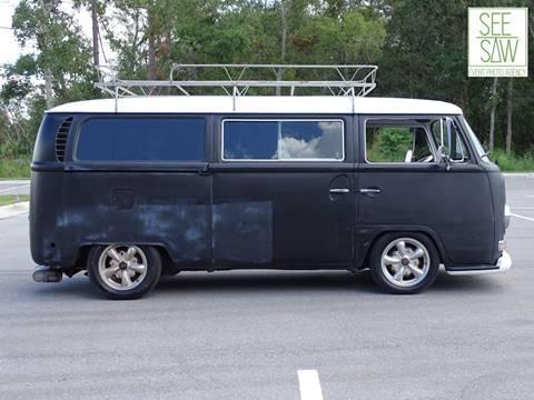 1970 Volkswagen Vanagon for sale in Beverly Hills, CA