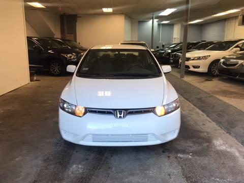 2011 Honda Civic for sale at 5 Corners Auto in Easton MA