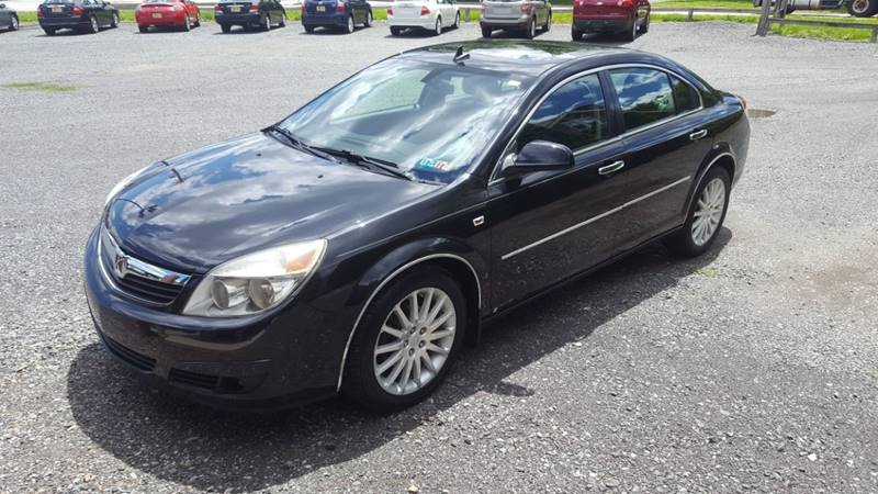 2008 Saturn Aura for sale at Autos-N-More in Gilbertsville PA