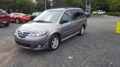 2005 Mazda MPV for sale in Gilbertsville, PA