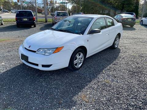 2007 Saturn Ion for sale at Autos-N-More in Gilbertsville PA
