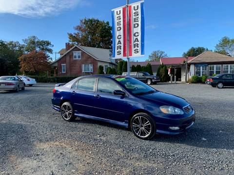 2006 Toyota Corolla for sale at Autos-N-More in Gilbertsville PA