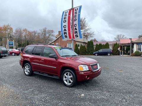 2007 GMC Envoy for sale at Autos-N-More in Gilbertsville PA