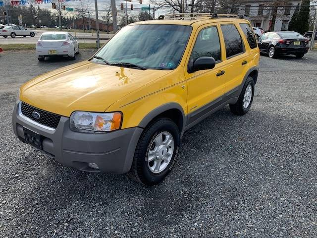2001 Ford Escape for sale at Autos-N-More in Gilbertsville PA