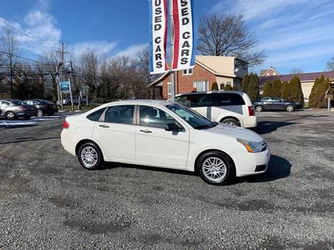 2010 Ford Focus for sale at Autos-N-More in Gilbertsville PA