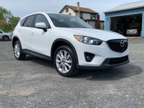 2014 Mazda CX-5 for sale at Autos-N-More in Gilbertsville PA
