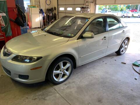 2006 Mazda MAZDA6 for sale at Autos-N-More in Gilbertsville PA