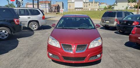 2009 Pontiac G6 for sale in Jeannette, PA