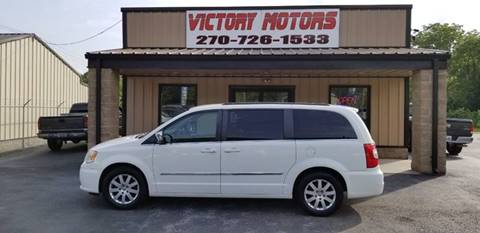2011 Chrysler Town and Country for sale in Russellville, KY