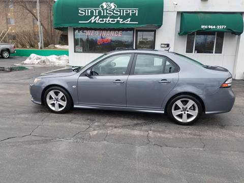 2009 Saab 9-3 for sale in Rockford, IL