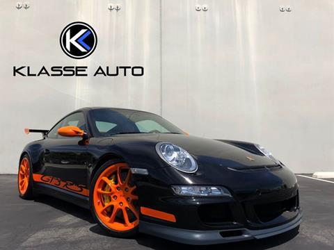 2007 Porsche 911 for sale in Costa Mesa, CA