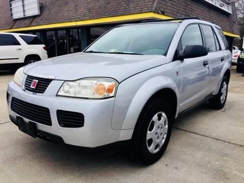 2006 Saturn Vue for sale at Auto Space LLC in Norfolk VA