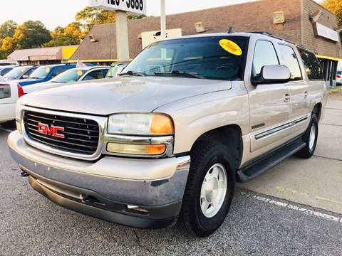 2006 GMC Yukon XL for sale in Norfolk, VA
