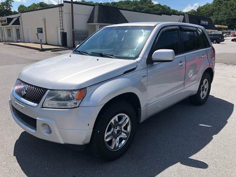 2008 Suzuki Grand Vitara for sale in Bluefield, VA