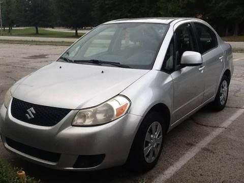 2012 Suzuki SX4 for sale in Peachtree Corners, GA