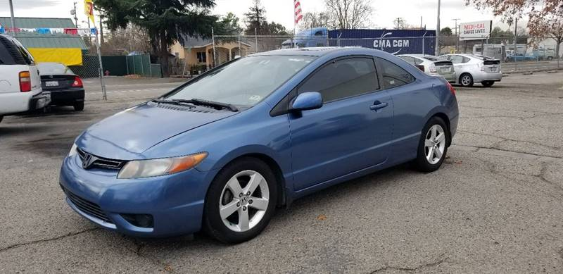 Wonderful 2008 Honda Civic EX