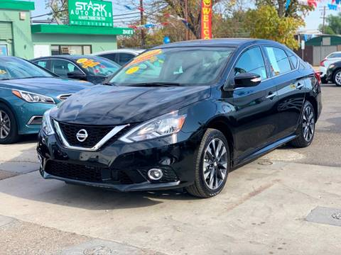 2019 Nissan Sentra for sale in Modesto, CA