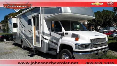 2005 Chevrolet C5500 for sale in Clintwood, VA